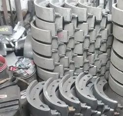 Voltas Forklift Brake Shoe