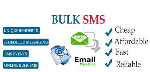 Msg Unlimited Bulk SMS: Promotional & Transactional SMS, Yes | ID