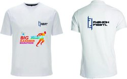 Corporate T Shirt Sublimation