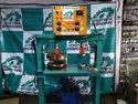 Automatic Buffet Plate Making Machine