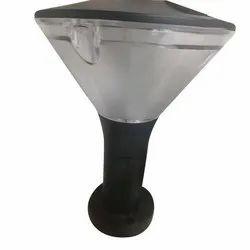 LED Aluminium Gate Lamp