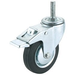 Locking Caster Wheel