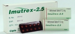Rheumatrex Methotrexate Tablets