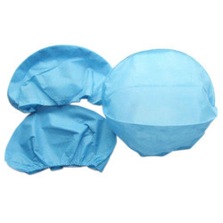 Medical Cap Making Non Woven Fabric
