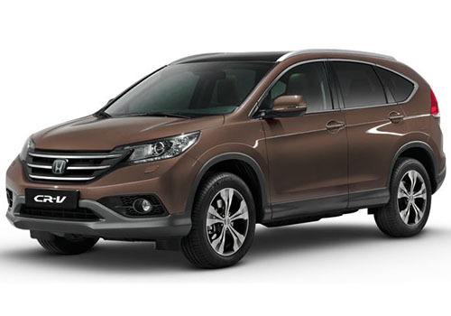 Honda Cr V 2 0l 2wd Mt Golden Brown Metallic Car Saphire