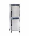 Dual Chamber Hot Air Oven