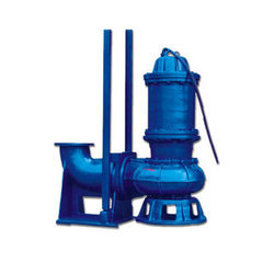 1-to 75 hp Submersible Sewage Pump, Speed: Upto 2900 RPM