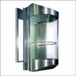 J.D. Engineering Capsule Lift