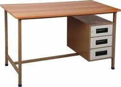 Office Tables With Metal Legs