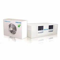 8.75 TR Ductable AC Make Voltas