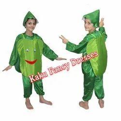 Kids Smily Capsicum Costume
