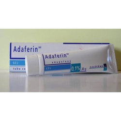 Adaferin Gel