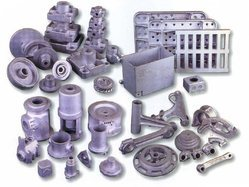 Industry Aluminum Castings