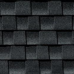 Charcoal Roofing Shingles