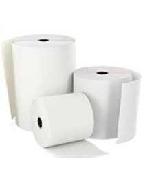 Plain Paper Rolls (For Billing Printer)