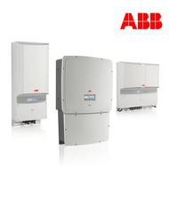 Solar Grid Tied Inverter - ABB 50kw