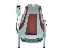 Automatic Thermal Massage Bed Half Body Massage Bed
