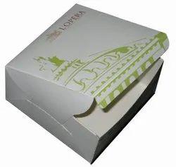 Paper Cake Cartons