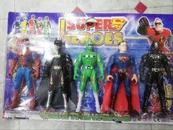 Super Hero Set