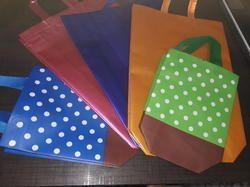 BOPP Laminated Shopping Bag