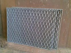 GI Honeycomb Grating