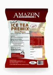 Instant Lemon Ice Tea Premix