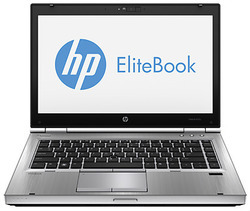 HP Elite Book 8470P Laptop
