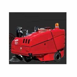 Vacuum Sweeping Machine - MilleD