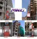 MKG Passenger Cum Material Lifts
