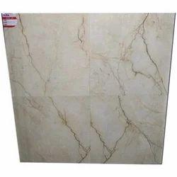 Gloss Vitrified Segesta Bianco(Somany Digital-Gvt Tiles), Thickness: 10-15 mm, Size: 60 * 60 (Cm)