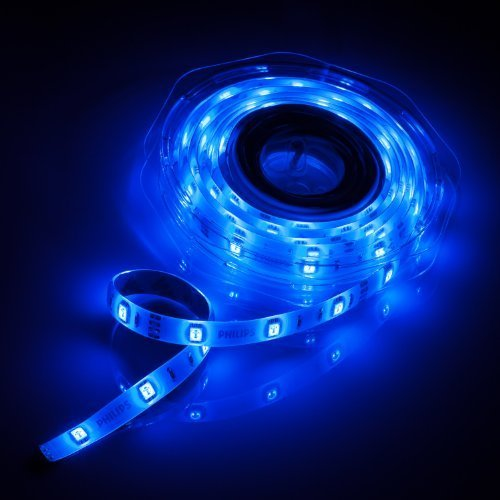 Philips hue light strip light emitting diode soft strip eco philips hue light strip aloadofball Gallery
