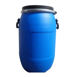 Open Top Plastic Drum