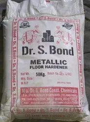 Cement Metallic Floor Hardener
