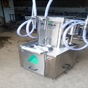 Manual Bottle Filling Machines