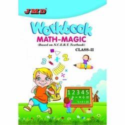 Workbook Magic Math EM II Class Book