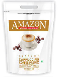 Amazon Instant Cappuccino Coffee Premix