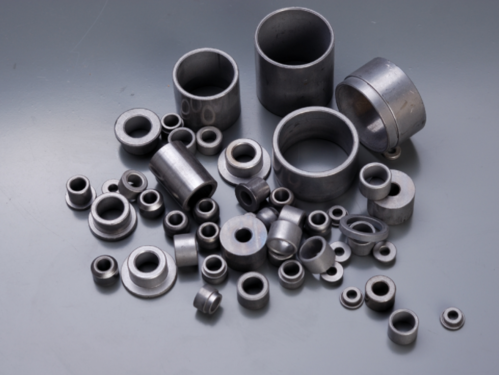 Iron Sintered Bushes