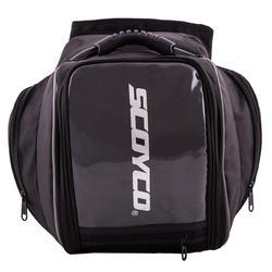 Autofy Bike Riding Gear Accessories (Tank Bags)