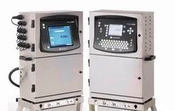Domino Inkjet Batch Coding CIJ Printer - Used / Refurbished