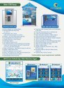 Water ATM With Dual Output 2 Tap