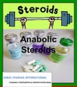 Steroid Harmones