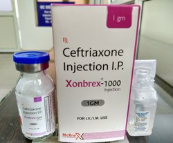 Pharmaceutical Injection