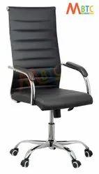 MBTC Fushion High Back Revolving Chair