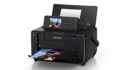 Epson PM520 Multi-Function Color Photo Printer (Black)