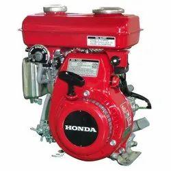 GK-100 Honda Portable Engine