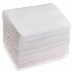 White Plain Kitchen Towel Tissue Paper, Size: 30x30 And 33x33 Cm