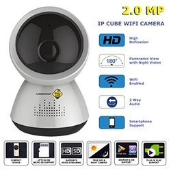 VideoCon Cube IP Camera