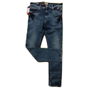 Faded Casual Wear Mens Casual Denim Jeans, Waist Size: 28 To 40