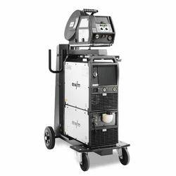 Synergic MIG Taurus 355 Welding Machine