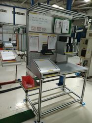 Shiv Technology Work Benches